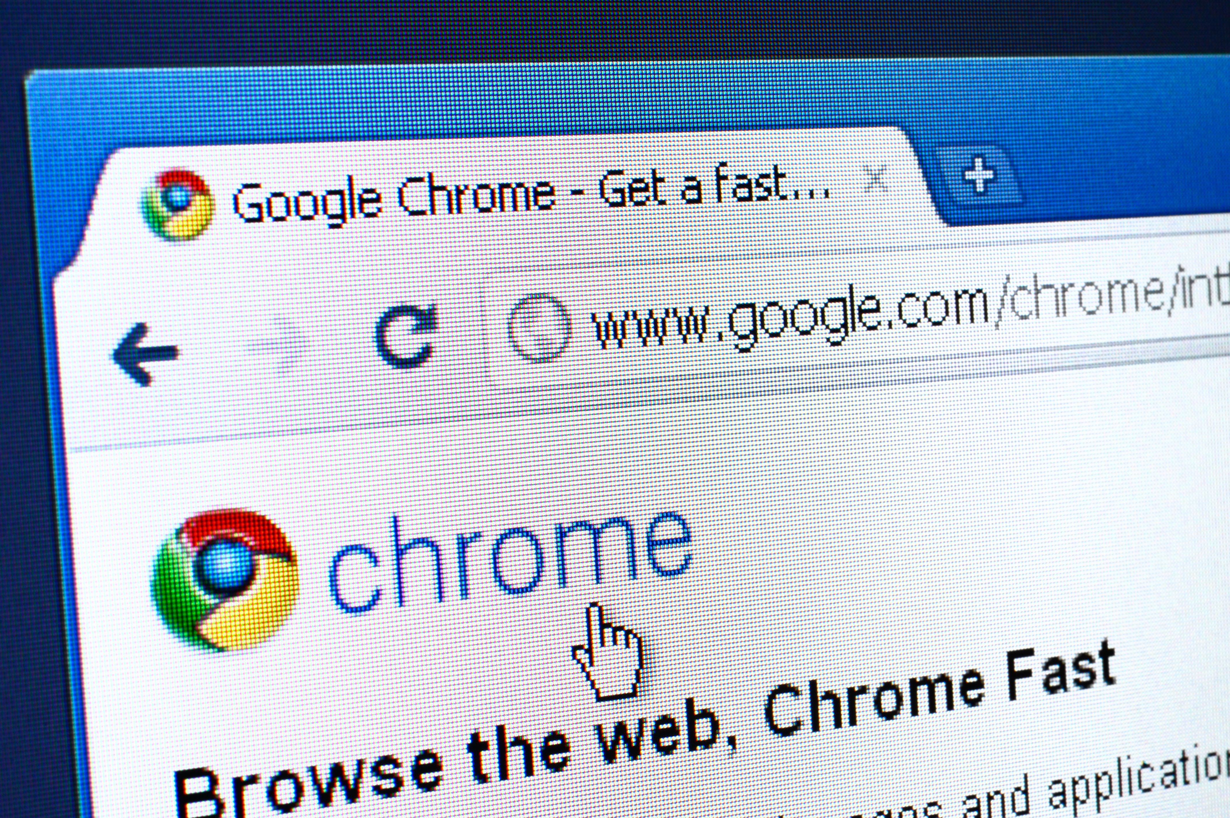 From Today, Chrome Will Start Blocking Adverts