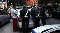 103.470 κλήσεις «έκοψε» στην Αθήνα η Δημοτική Αστυνομία το