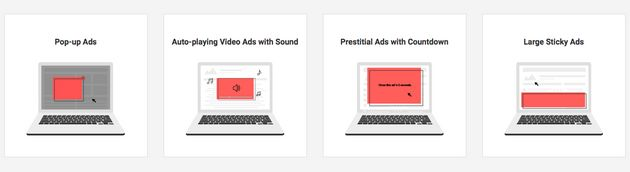 Chrome Now Comes With Ad Blocking By