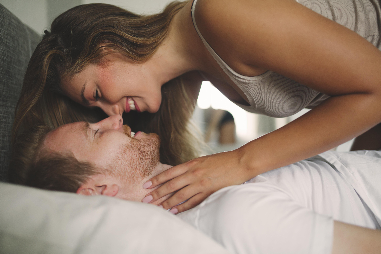 In diesem Alter haben Männer und Frauen den besten Sex – es ist ein Grund zur Freude