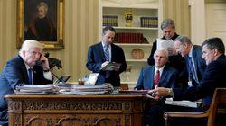 Er war der wichtigste Mitarbeiter im Weißen Haus – jetzt packt er brisante Details über Trump