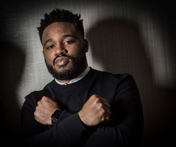 """Black Panther"" is the third film Coogler has directed, following ""Fruitvale Station"" and ""Creed."" The 31-year-old Oakland na"