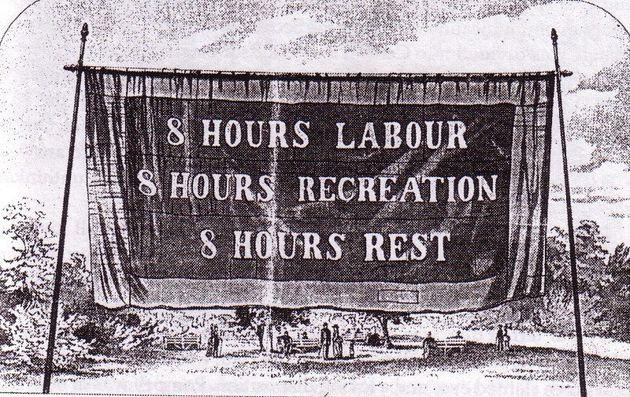 Η 8ωρη εργασία αποδεδειγμένα μειώνει την παραγωγικότητα. Η καθιέρωση, οι εναλλακτικές και η άρνηση μείωσης...