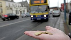 Train And Bus Fares Have Skyrocketed In Last Four Decades, Figures