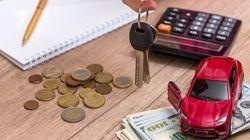 Cash in die Täsch: Wie Sie Ihren Autokredit erfolgreich