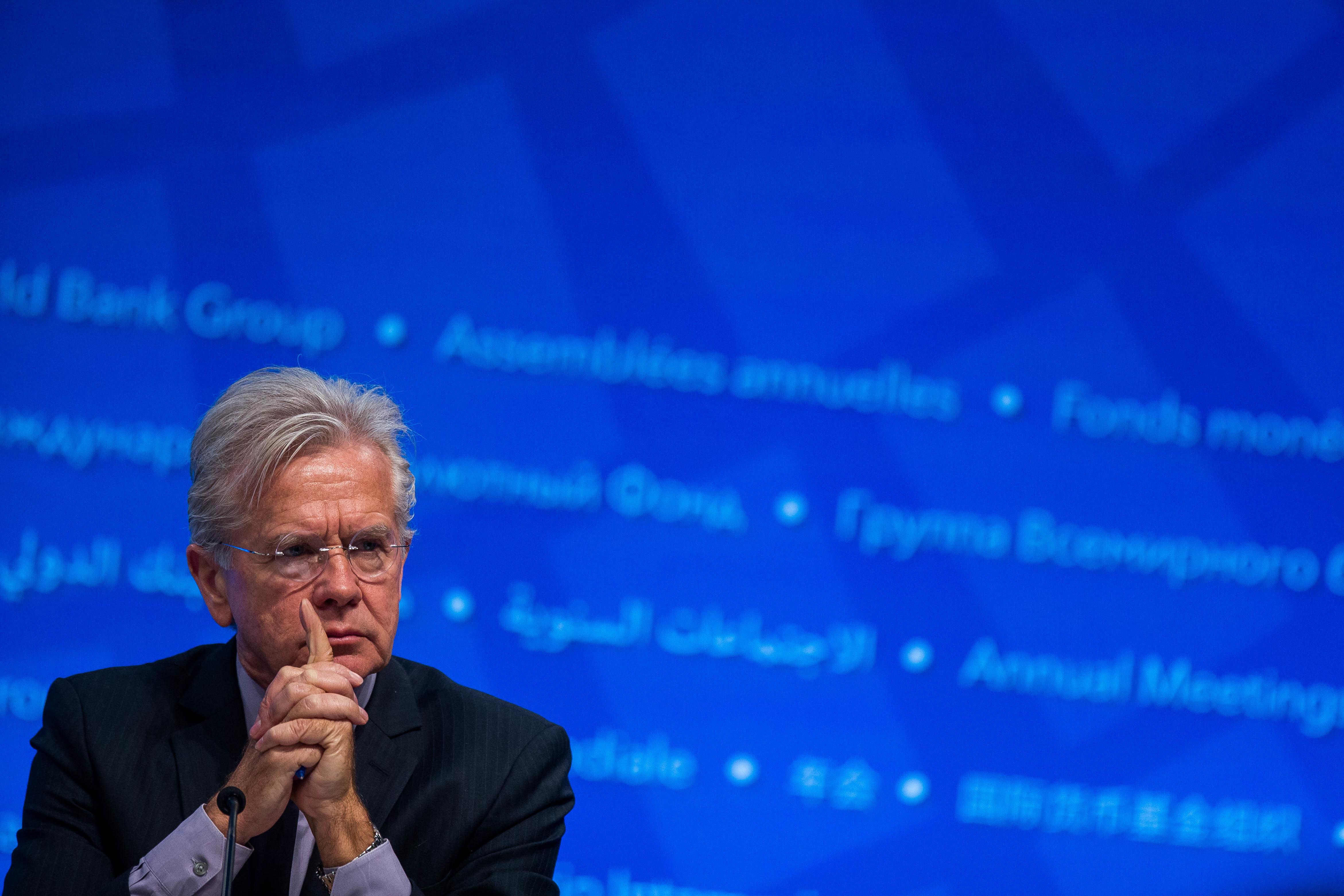 ΔΝΤ: Εργαζόμαστε για ένα θετικό αποτέλεσμα στο ζήτημα του