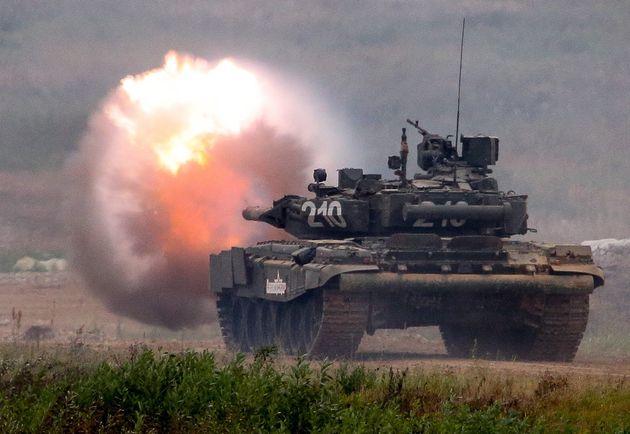 Ποιες χώρες επιδίδονται σε «σαφάρι» εξοπλισμών εκτοξεύοντας στα ύψη τις αμυντικές τους