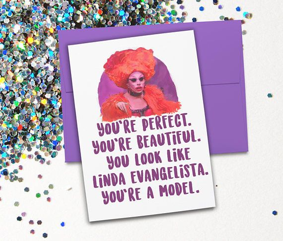22 Sick Ningly Brilliant Gifts For Rupaul S Drag Race