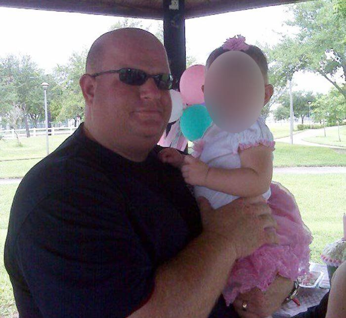 Assistant football coach Aaron Feis was among those killed in Wednesday's school shooting.
