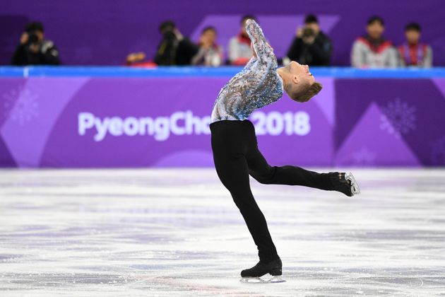 Adam Rippon Is The Athlete Queer People Need Right