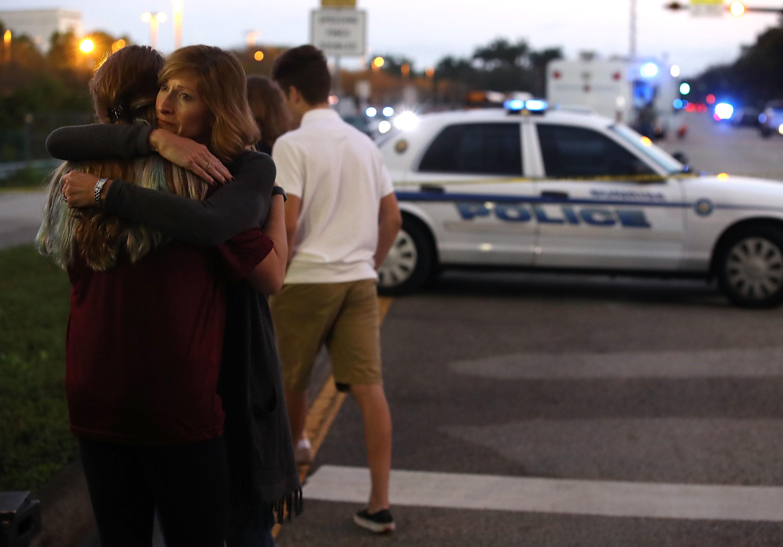 Top-News To Go: Massenmörder aus Florida wurde von Rassistenmiliz an der Waffe ausgebildet