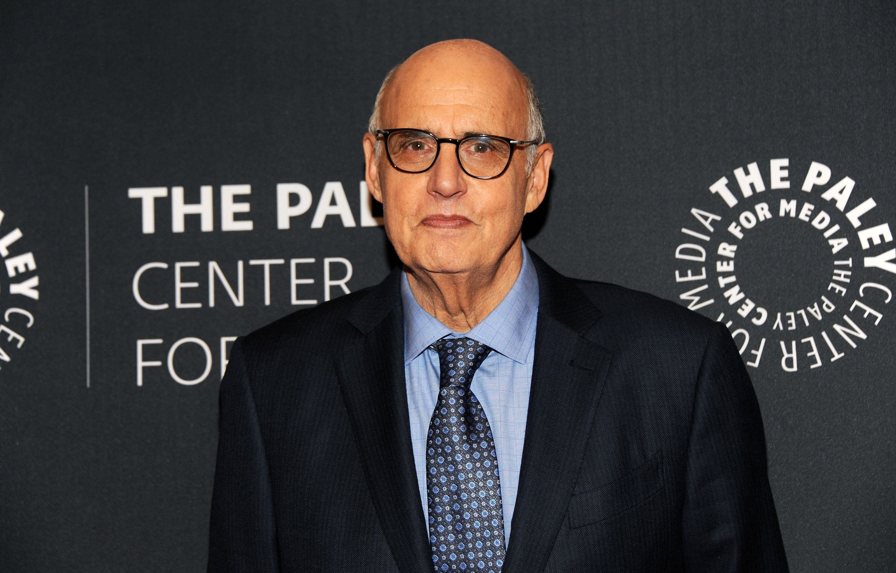 After Investigation, 'Transparent' Star Jeffrey Tambor Is Officially Fired