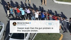 How Gun Violence And Toxic Masculinity Are Linked, In 8