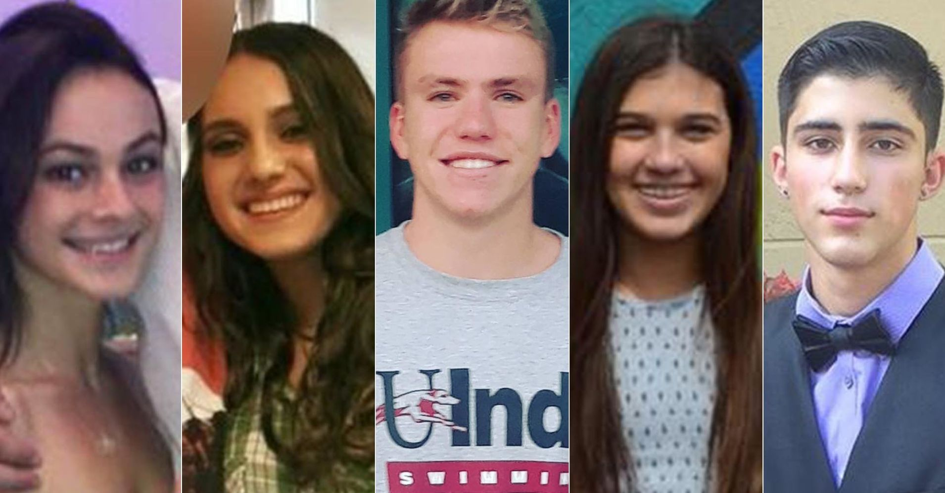 The Worst Victims Of Education >> Parkland Classmates Parents Remember Shooting Victims On 1