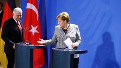 H Μέρκελ «σέρβιρε» στον Γιλντιρίμ ωμή ειλικρίνεια. Μόνη είδηση από τη συνάντηση ότι οι Γερμανία-Τουρκία επικοινωνούν