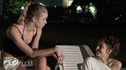 """""""GNTM"""": Victoria spricht über pikante Details aus dem Sex-Tagebuch von Zoe"""