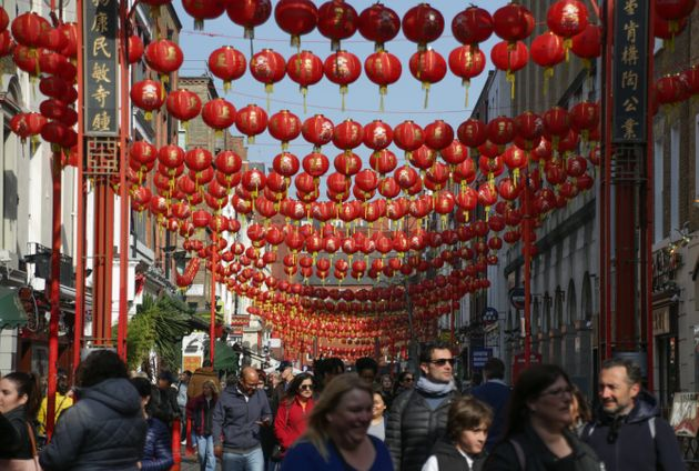 Chinese New Year Should Not Be The Only Time You See East Asians In The Mainstream