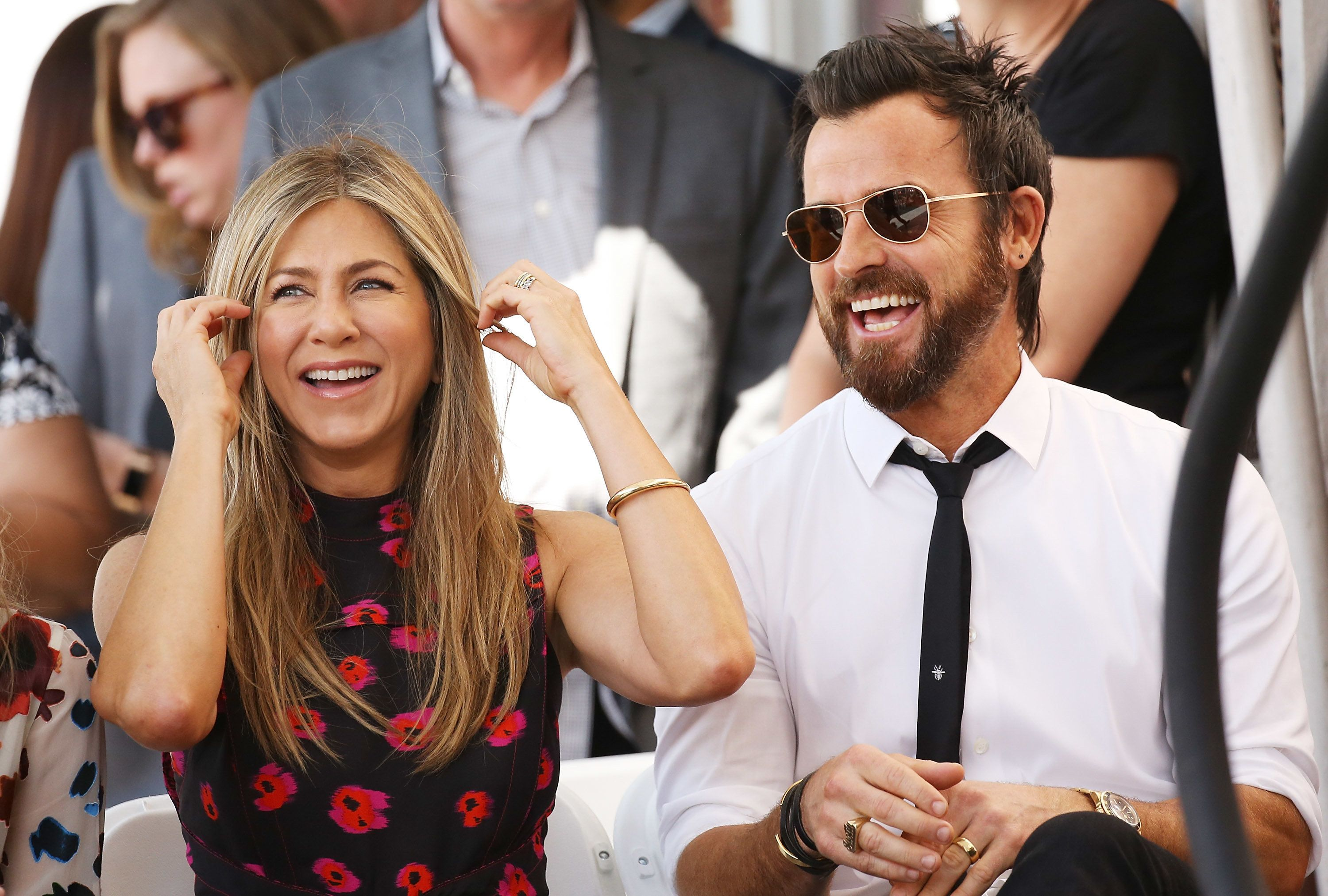 Jennifer Aniston And Justin Theroux 'Lovingly' Split: How To Have An Amicable