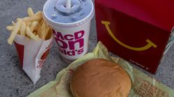 McDonald's Sparks Confusion Over Whether You Can Still Buy Cheeseburger Happy