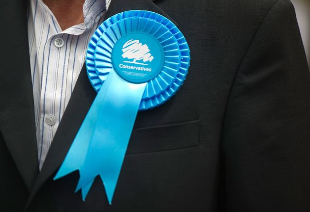 Police Called To Event For Young Tory Supporters After Fight Breaks