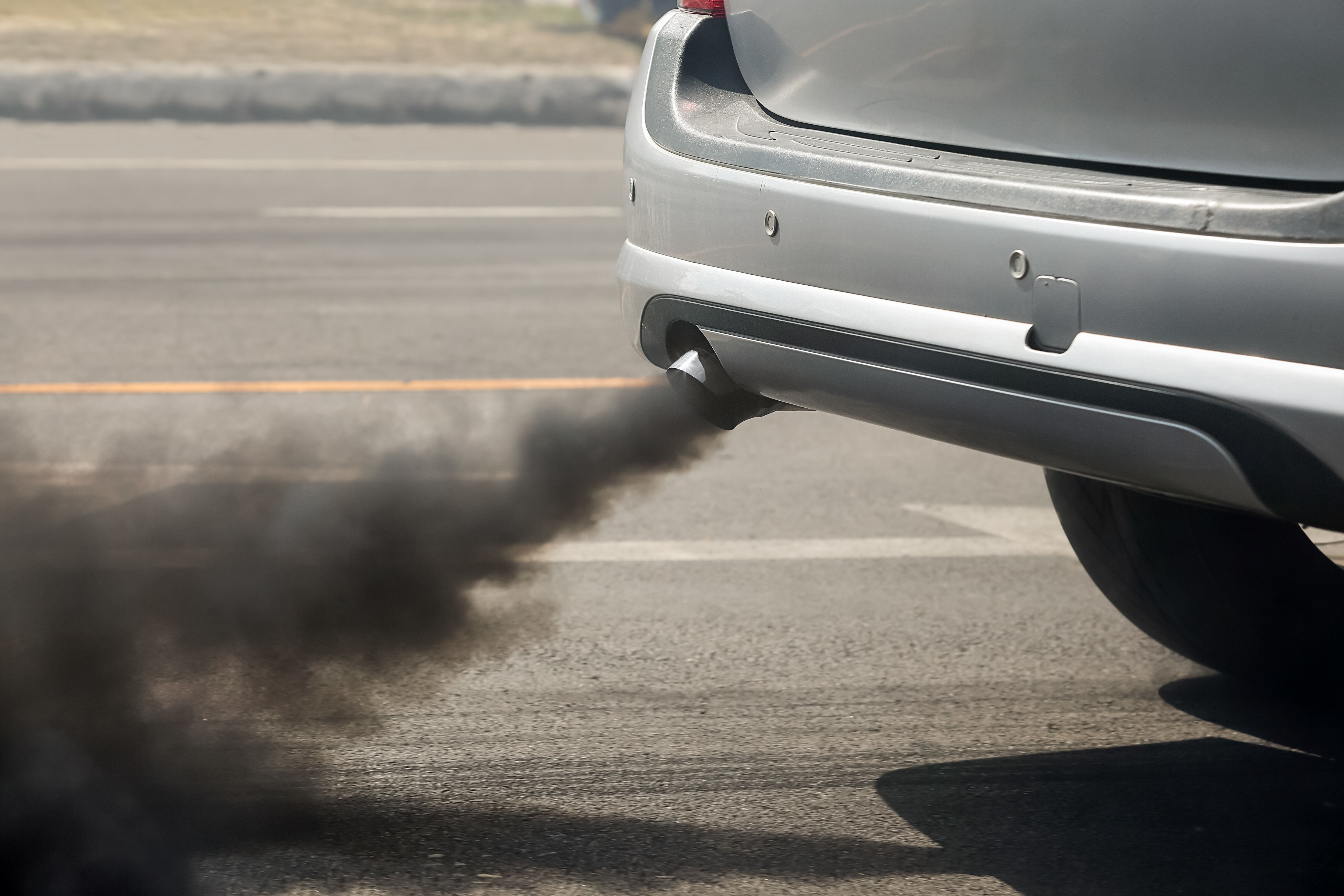 Air Pollution Caused By Cars Has Actually Dropped In The
