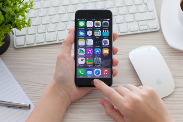 How To Backup Your iPhone To