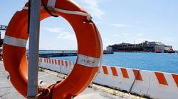 300 κιλά ναρκωτικών σε ελληνικό πλοίο στο λιμάνι της Γένοβας. Τι λέει η
