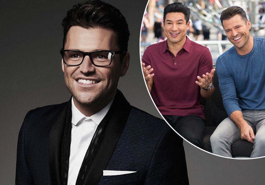 How Mark Wright Lost His Reality TV Tag To Co-Host One Of America's Longest-Running