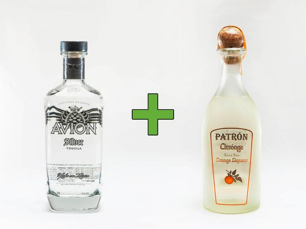 """<strong>Price Per Margarita: </strong>$4.51  <strong>Tasters Said:</strong> """"I could really taste the tequila."""" """"Would be goo"""