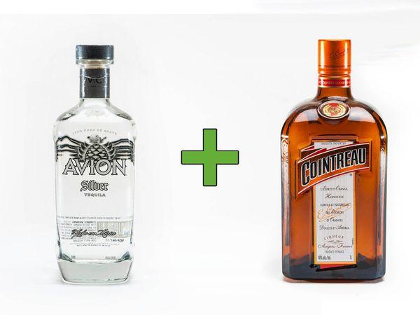 "<strong>Price Per Margarita: </strong>$4.99  <strong>Tasters Said:</strong> ""Strikingly alcoholic. Tastes unbalanced because"