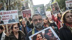 Τουρκία: Τρεις διαπρεπείς δημοσιογράφοι καταδικάστηκαν σε
