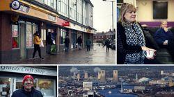 Thorntree ist die Brexit-Hauptstadt – nun kommen den Menschen dort erste Zweifel