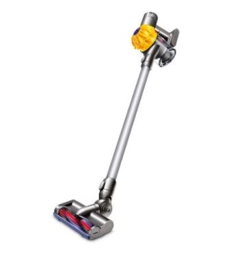 "Save <a href=""https://jet.com/product/Dyson-Cordless-Vacuum-with-V6-Motor-DC59-Slim/cc1ddd95d284428a9ebc4185ded74b73"" target="