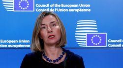 Μογκερίνι: Ο διάλογος Αθήνας-Σκοπίων μπορεί να οδηγήσει σύντομα σε καλά