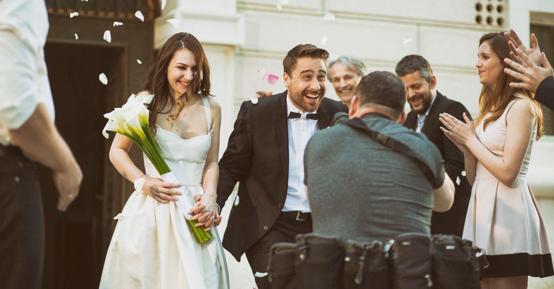 A look at Queen Victorias Wedding