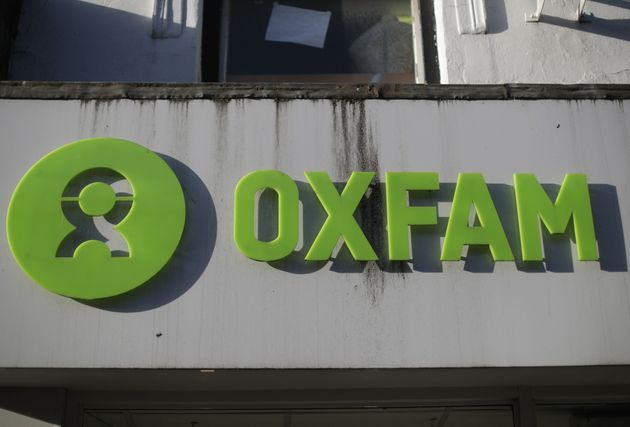Crisis-hit charity Oxfam has been forced to withdraw from bids for public cash over allegations of sexual