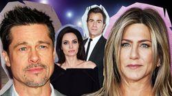 Los expertos explican por qué nos obsesionamos con Jennifer Aniston y Brad