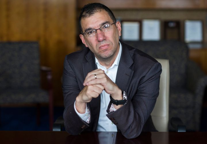Andy Slavitt, the former acting administrator of the Centers for Medicare and Medicaid, has launched a new bipartisan he