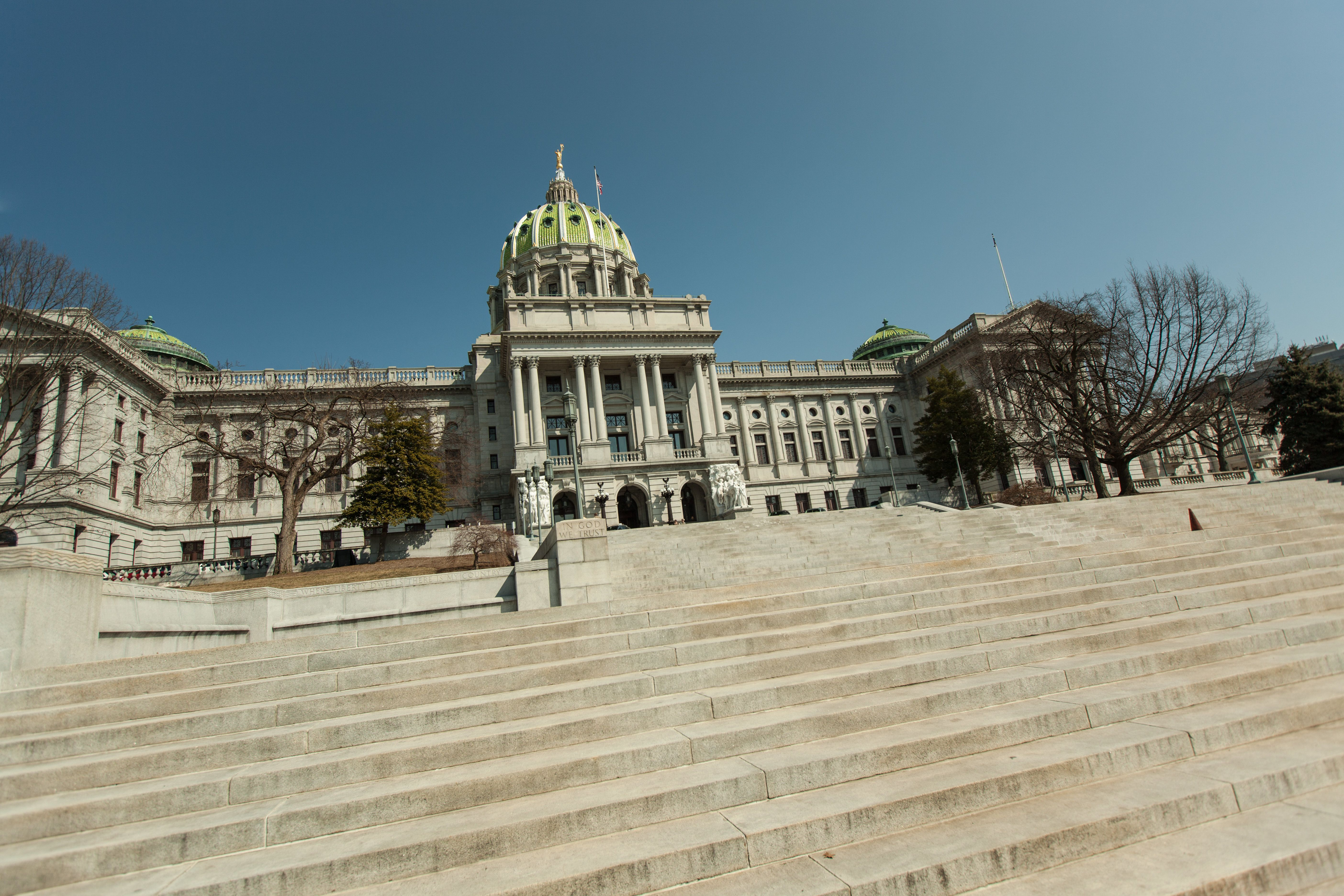 Congressional Map Proposals Rolling Into Pa. Supreme Court In Gerrymandering Case