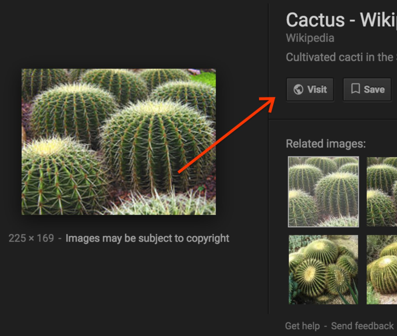Google Made A Small Change To Image Search, But It's A Big