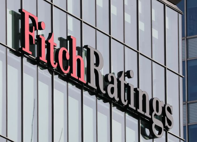 Fitch: Aναβάθμιση του αξιόχρεου της Ελλάδας από Β- σε Β με θετική