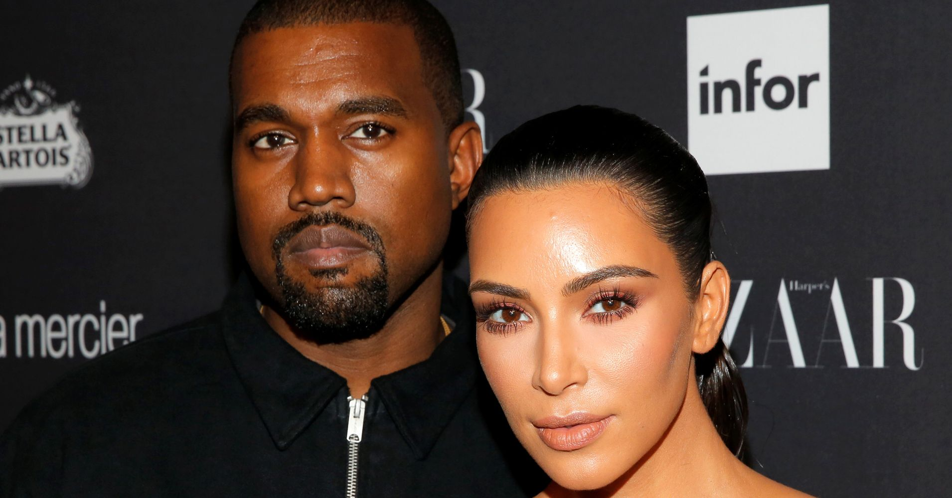 Kanye West Deletes Instagram Account After Valentine's Day Posts