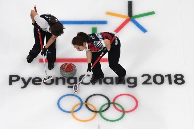 설날 평창동계올림픽 시청률 1위는