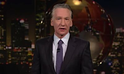Bill Maher: Donald Trump Is 'Plainly A Traitor Who Doesn't Defend His Own Country'