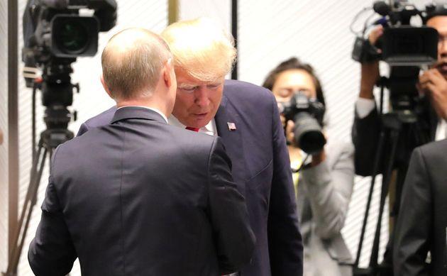 '미국 대선개입' 혐의로 러시아인들이 처음으로