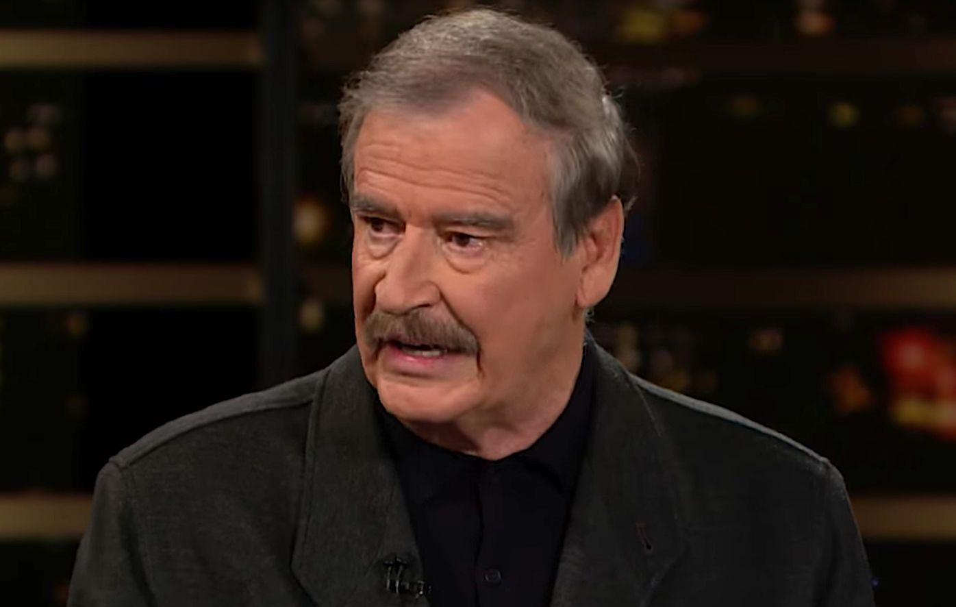 Ex-Mexican President: Mass Shootings Are Consequence Of Racism Like Trump's