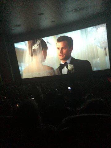 한 극장이 실수로 '블랙 팬서' 대신 아주 충격적인 영화를