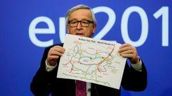 Το δίλημμα της Ε.Ε για τα Βαλκάνια και η ελληνική