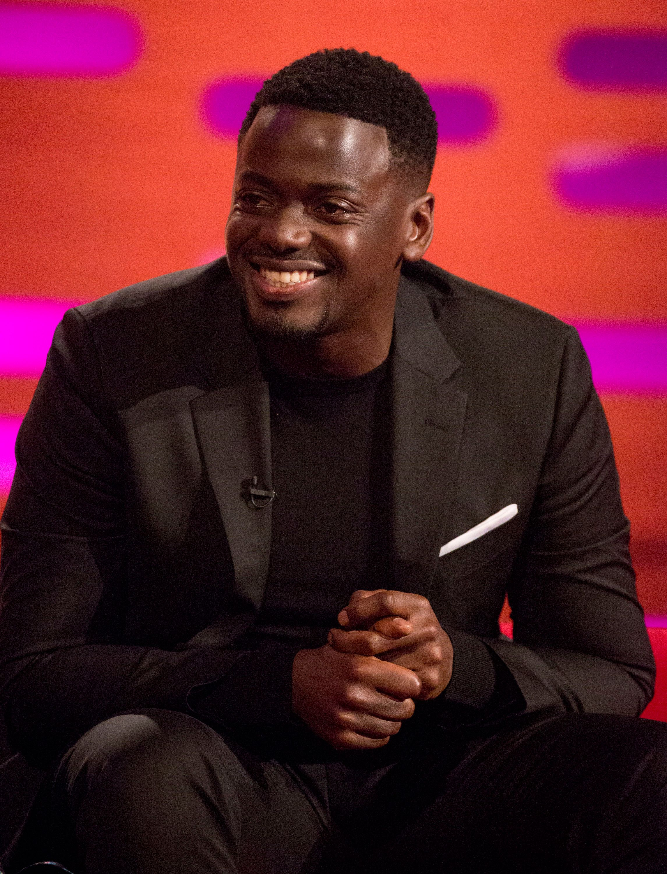 Daniel Kaluuya's Account Of Meeting Oprah Winfrey Is One Of The Purest Things On Earth