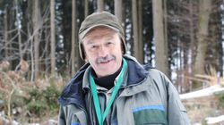 Förster Franz Knierer erlebt den Klimawandel täglich – und warnt vor den fatalen Folgen